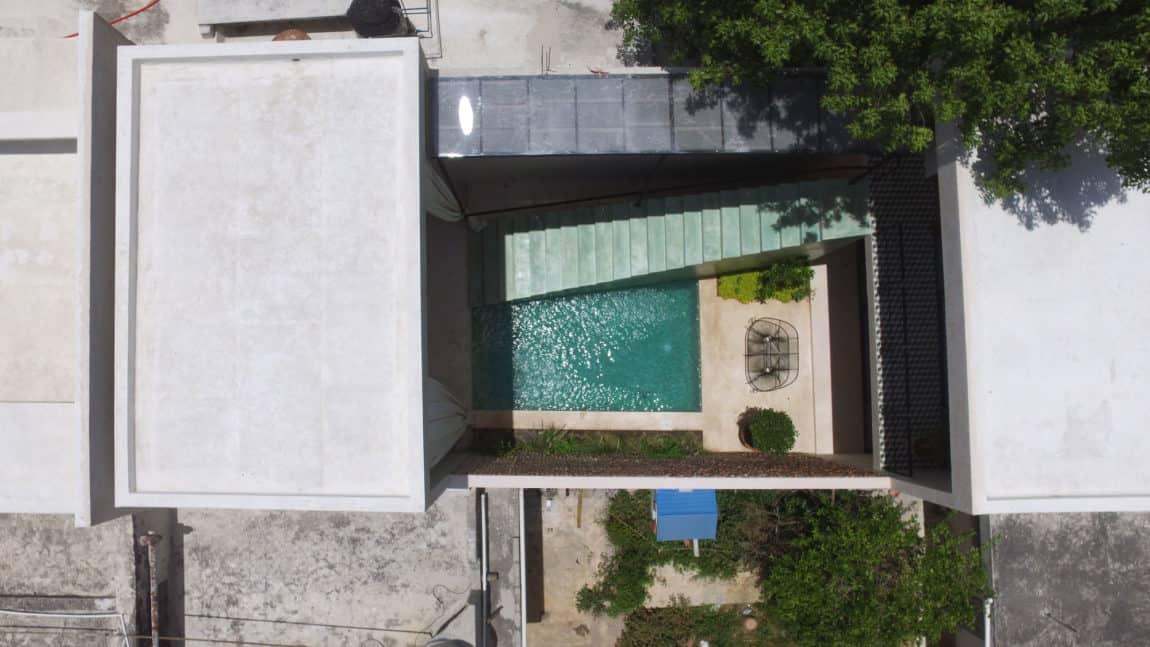 Casa del Limonero by Taller Estilo Arquitectura (2)