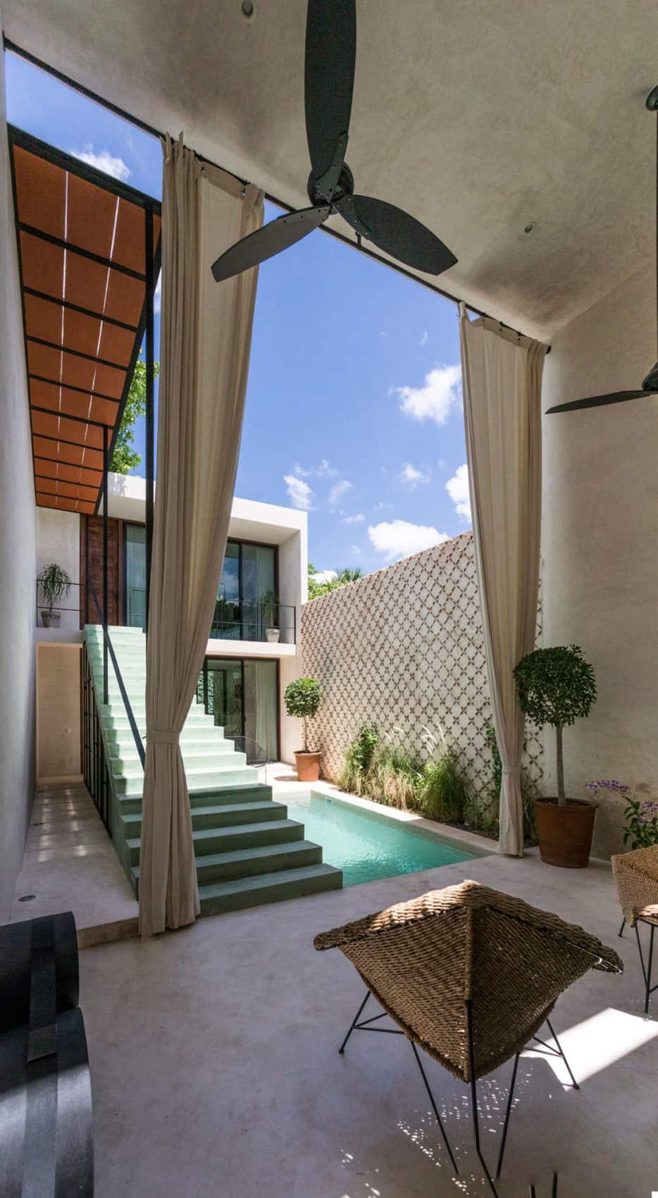 Casa del Limonero by Taller Estilo Arquitectura (3)