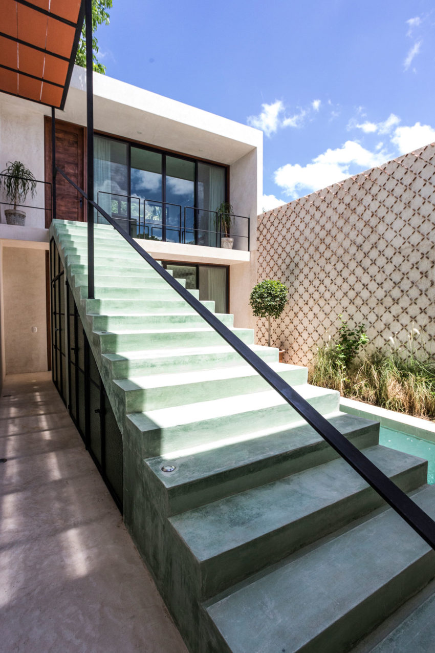 Casa del Limonero by Taller Estilo Arquitectura (4)