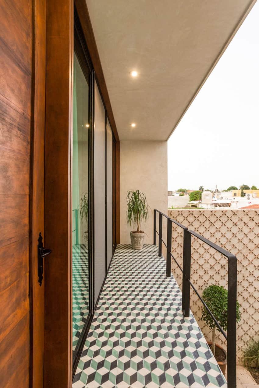 Casa del Limonero by Taller Estilo Arquitectura (6)
