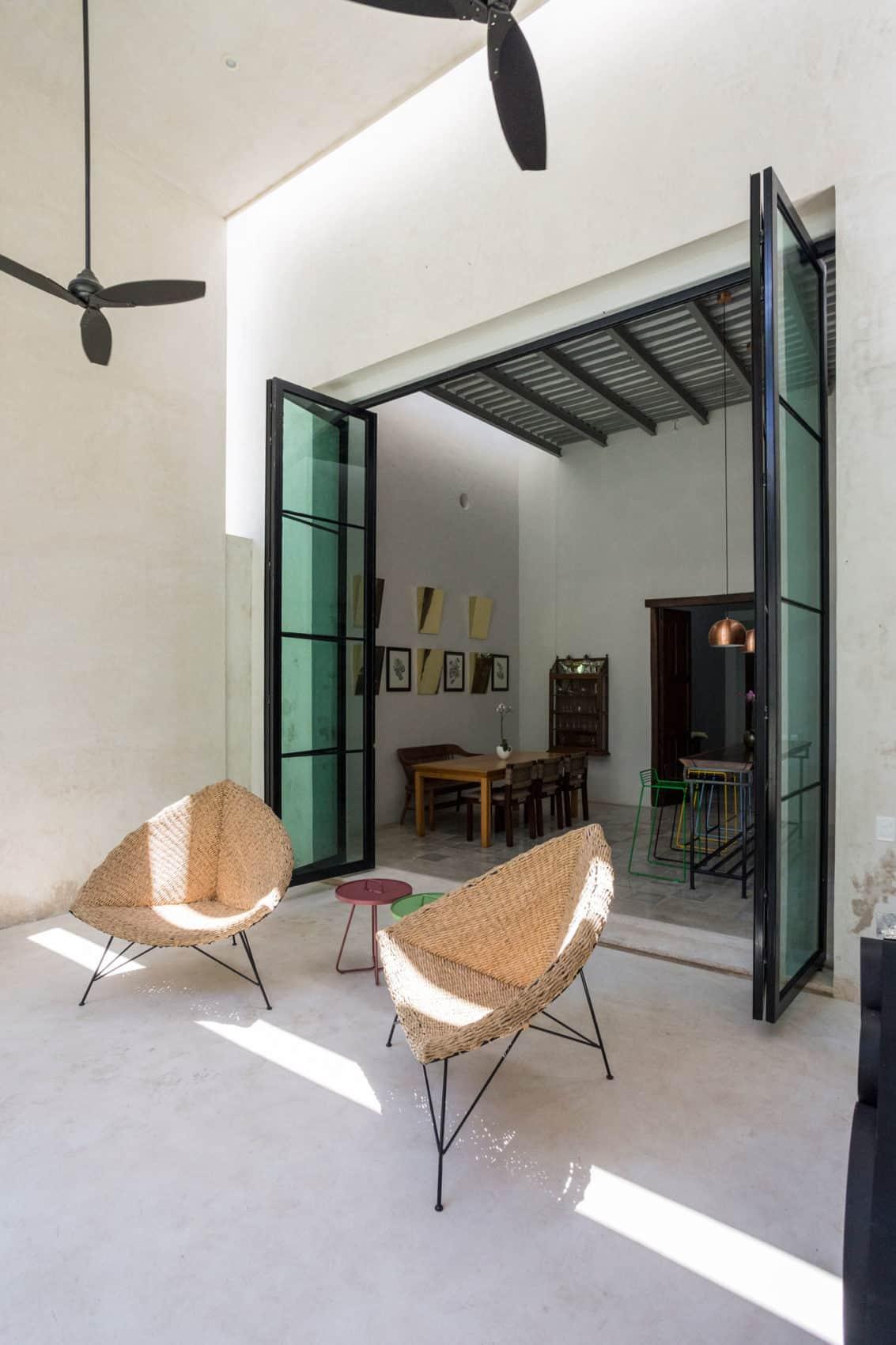 Casa del Limonero by Taller Estilo Arquitectura (7)