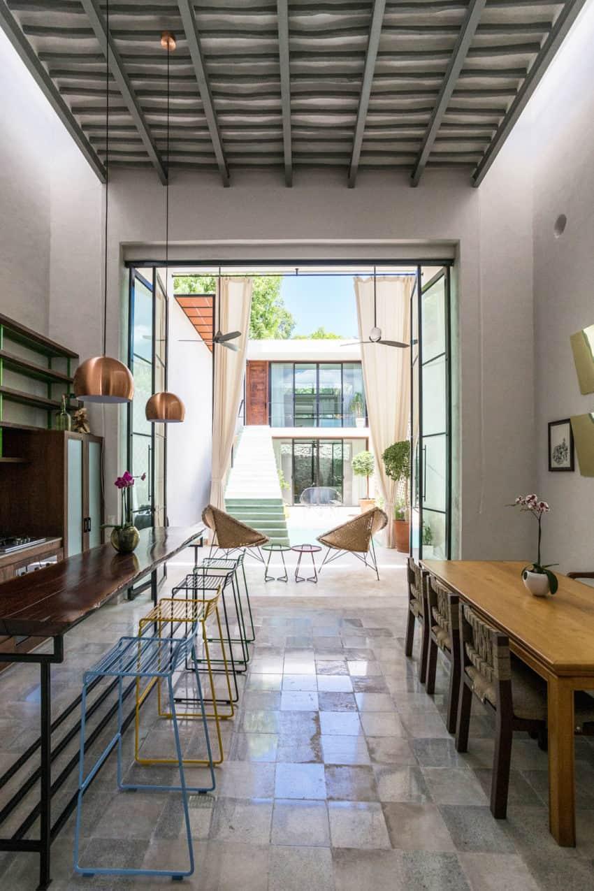 Casa del Limonero by Taller Estilo Arquitectura (8)