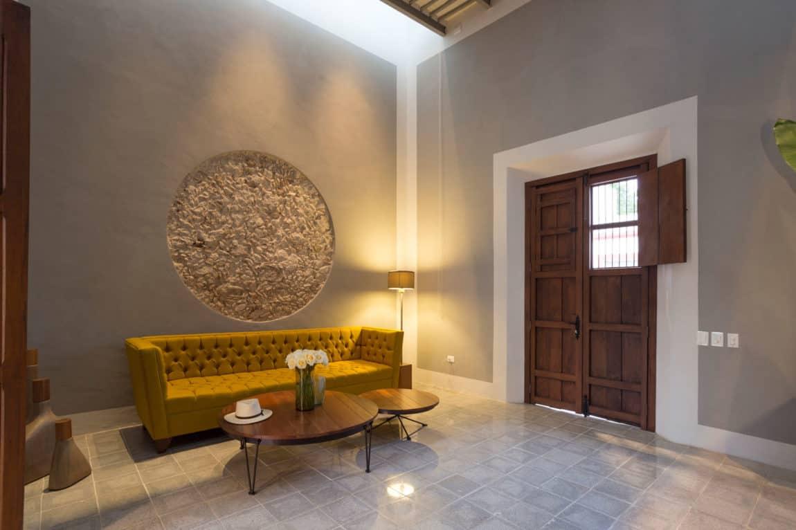 Casa del Limonero by Taller Estilo Arquitectura (9)