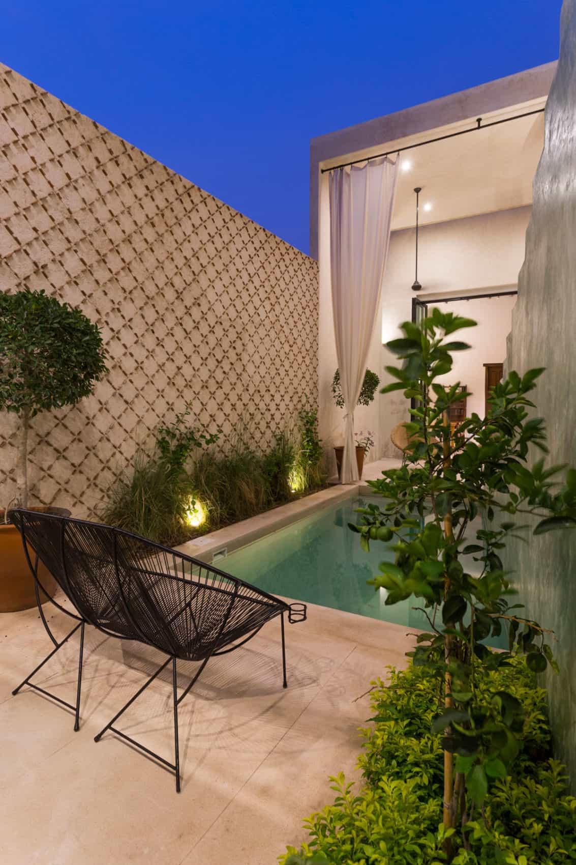 Casa del Limonero by Taller Estilo Arquitectura (17)