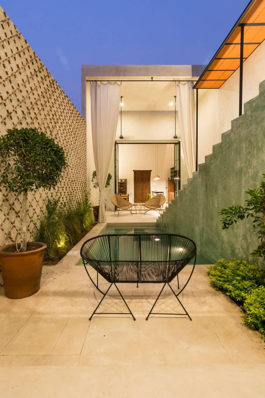 Casa del Limonero by Taller Estilo Arquitectura (18)