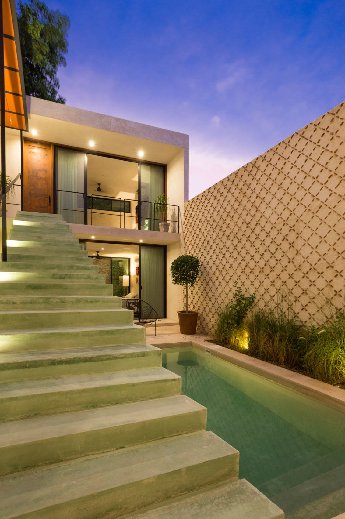 Casa del Limonero by Taller Estilo Arquitectura (20)