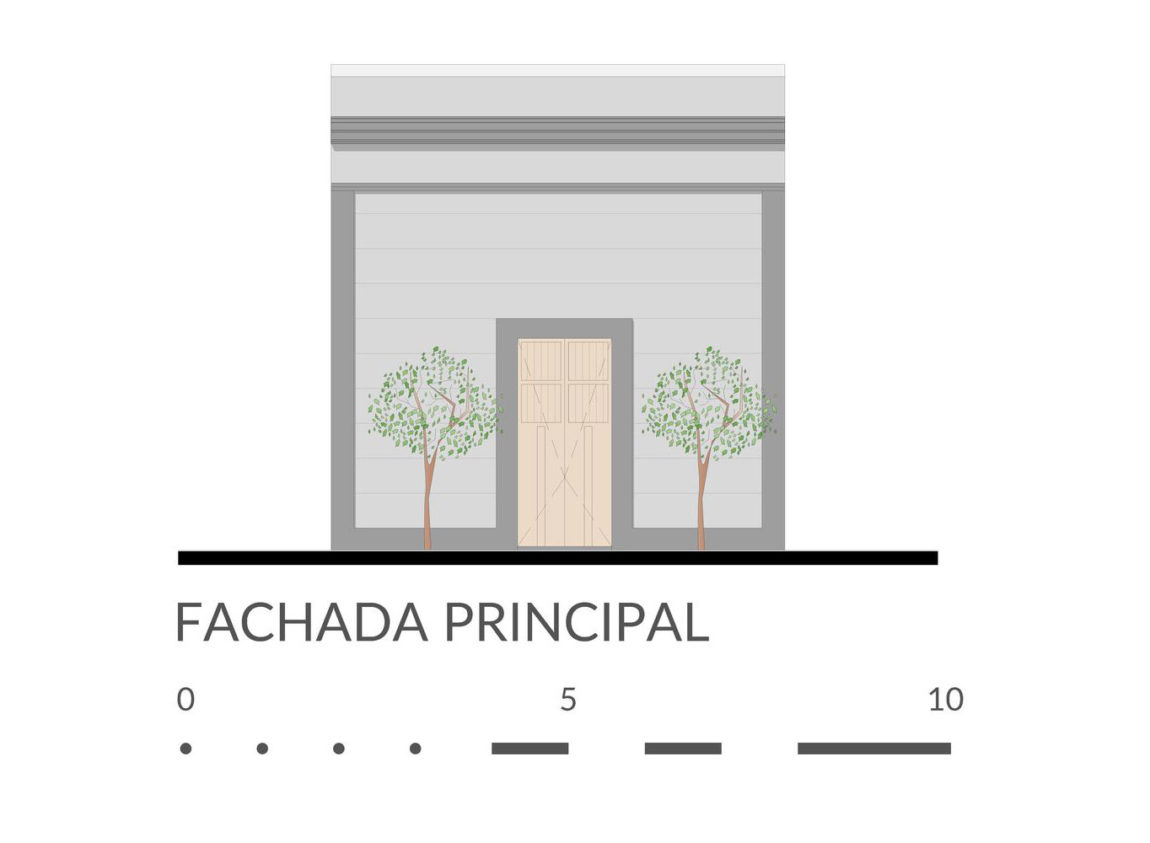 Casa del Limonero by Taller Estilo Arquitectura (25)