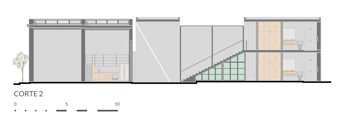 Casa del Limonero by Taller Estilo Arquitectura (31)