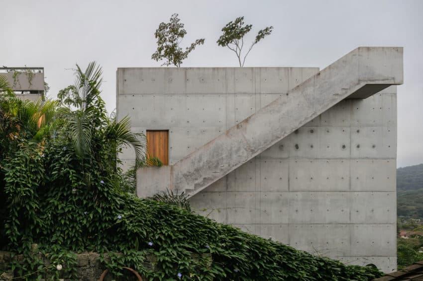 Casa em Ubatuba II by SPBR Arquitetos (4)