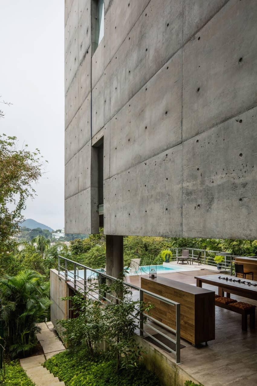 Casa em Ubatuba II by SPBR Arquitetos (15)