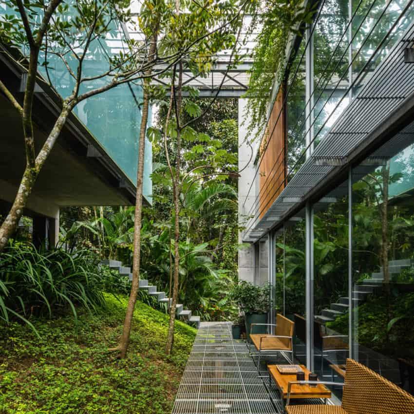 Casa em Ubatuba II by SPBR Arquitetos (18)