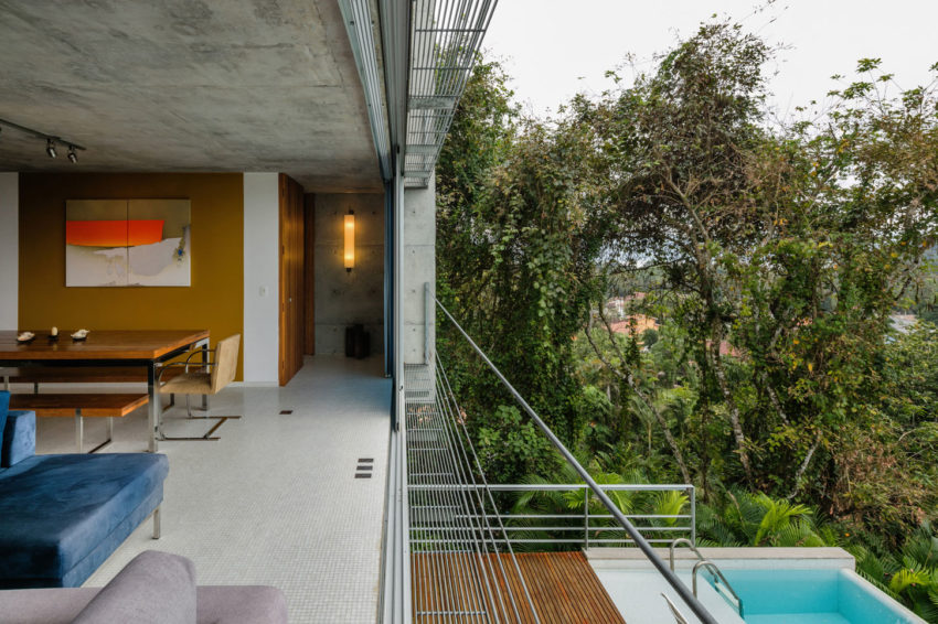 Casa em Ubatuba II by SPBR Arquitetos (21)
