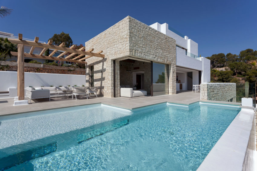 Driessen House by Antonio Altarriba Arquitecto (2)