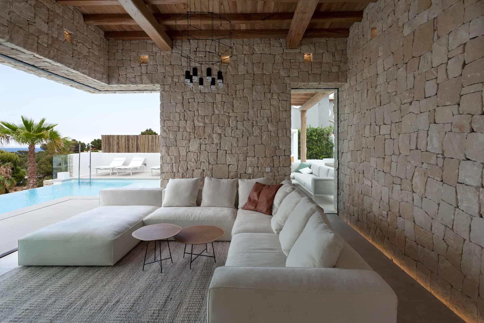 Driessen House by Antonio Altarriba Arquitecto (4)