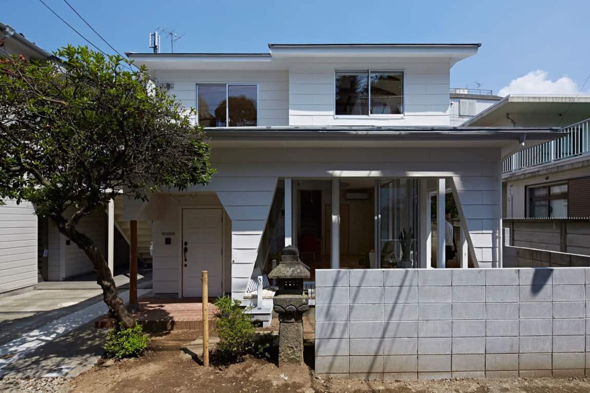 EN House by Meguro Architecture Laboratory (2)