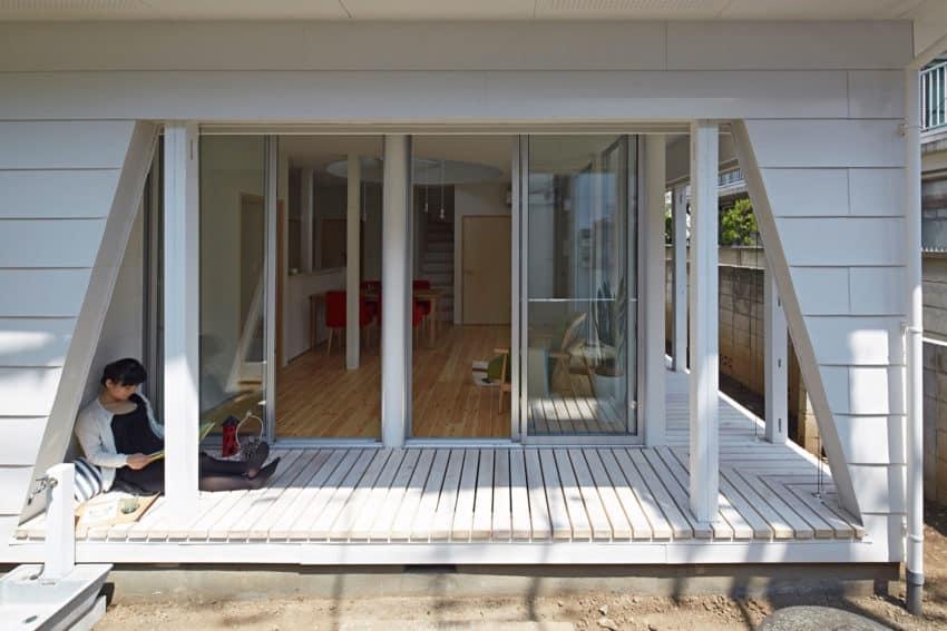 EN House by Meguro Architecture Laboratory (3)