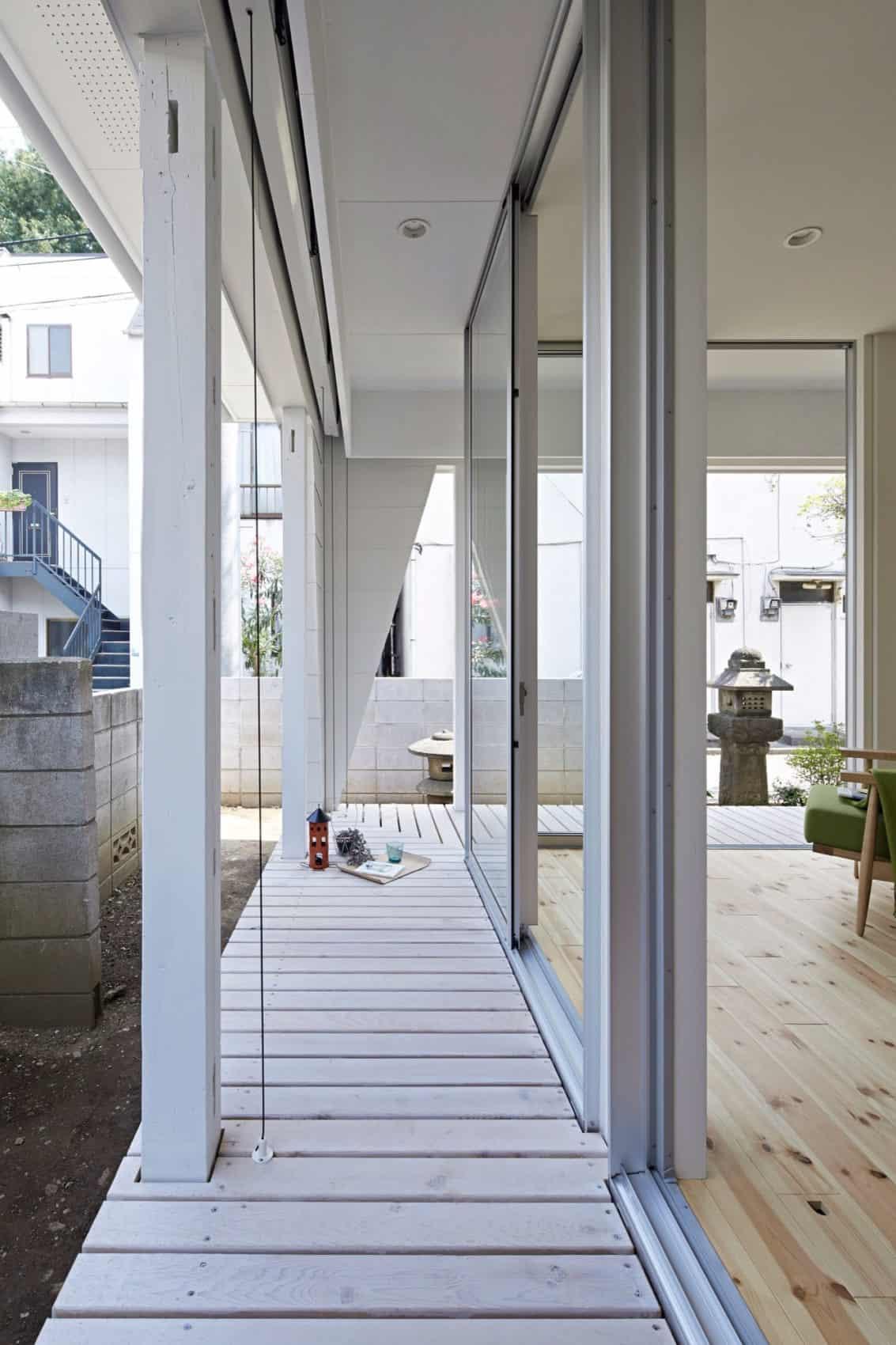 EN House by Meguro Architecture Laboratory (4)