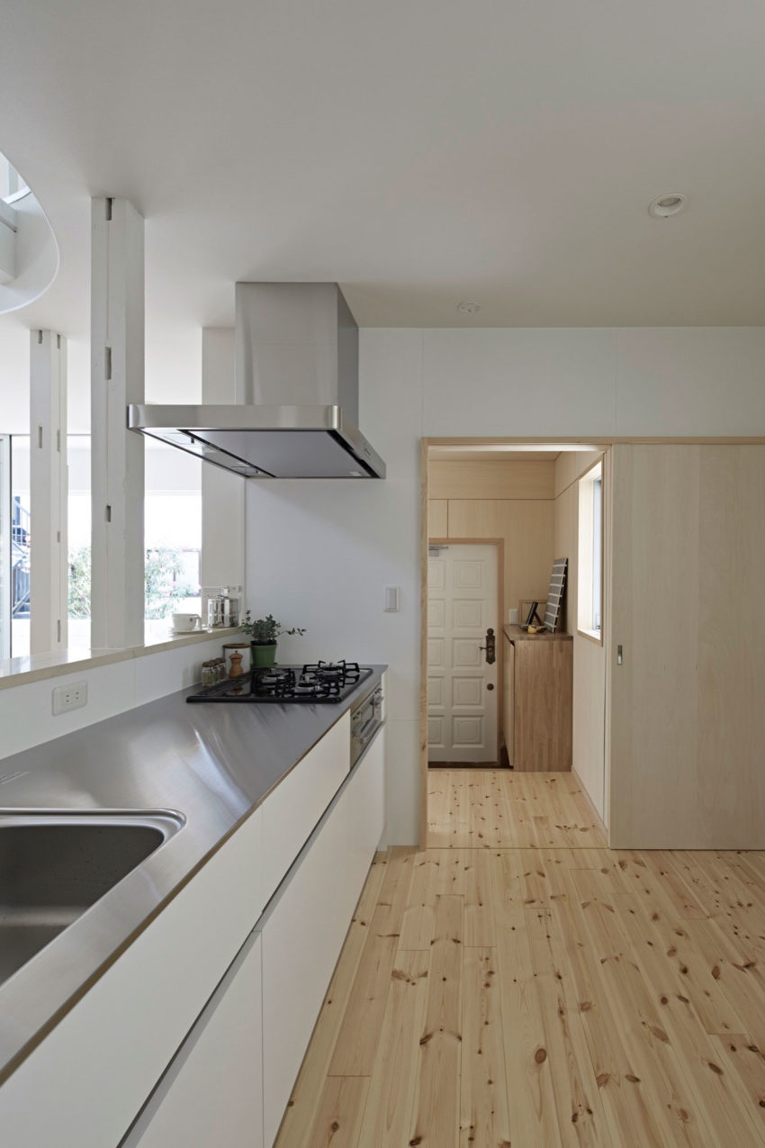 EN House by Meguro Architecture Laboratory (13)