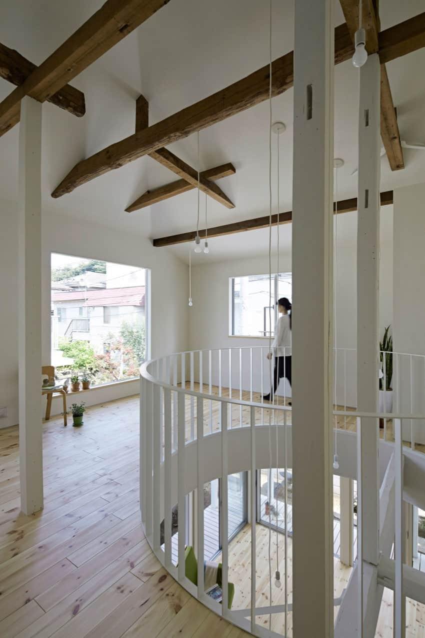 EN House by Meguro Architecture Laboratory (19)