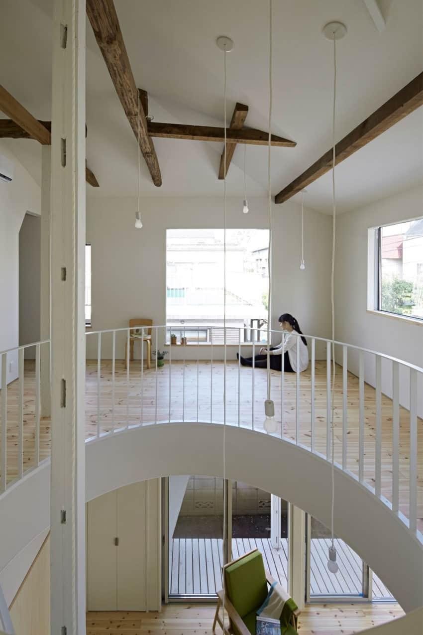 EN House by Meguro Architecture Laboratory (20)