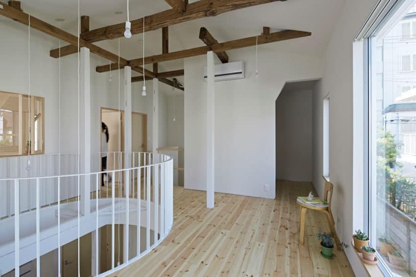 EN House by Meguro Architecture Laboratory (22)