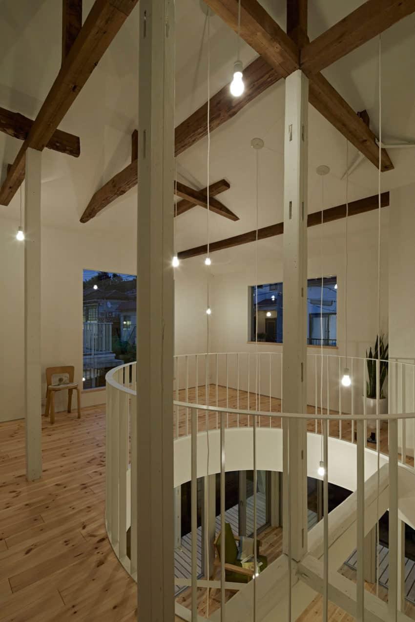 EN House by Meguro Architecture Laboratory (24)