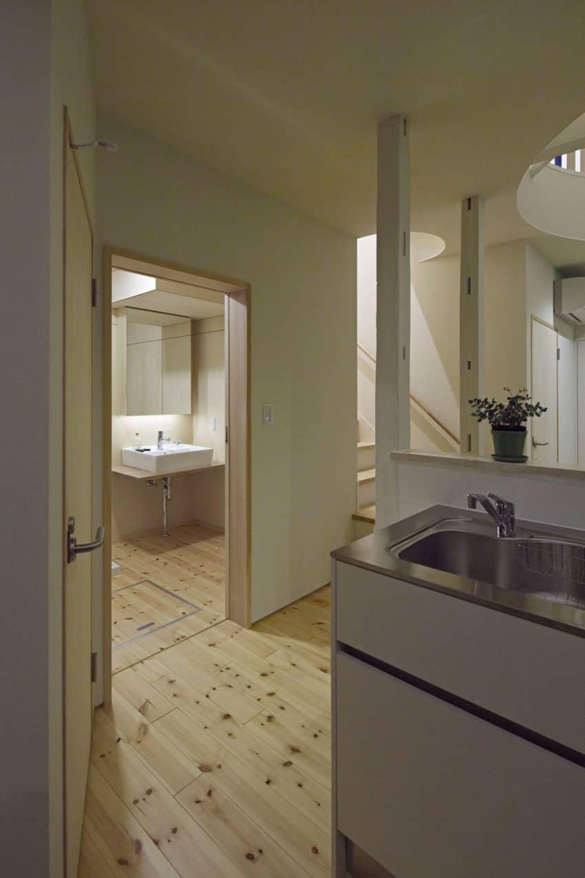 EN House by Meguro Architecture Laboratory (25)