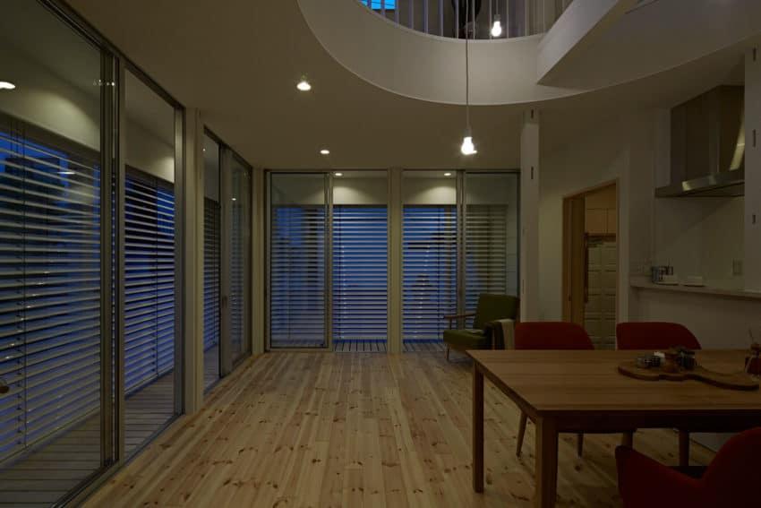 EN House by Meguro Architecture Laboratory (26)