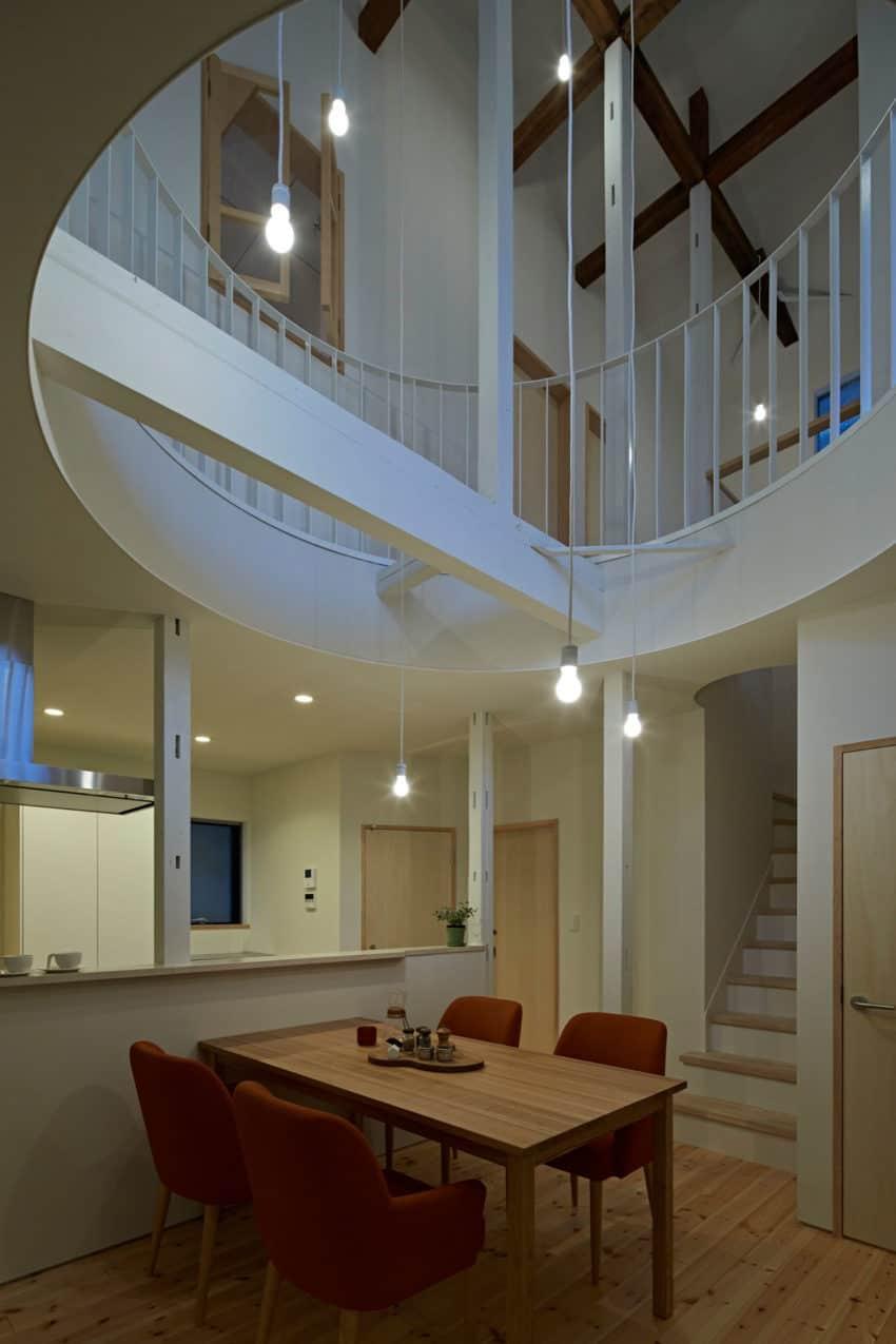EN House by Meguro Architecture Laboratory (27)