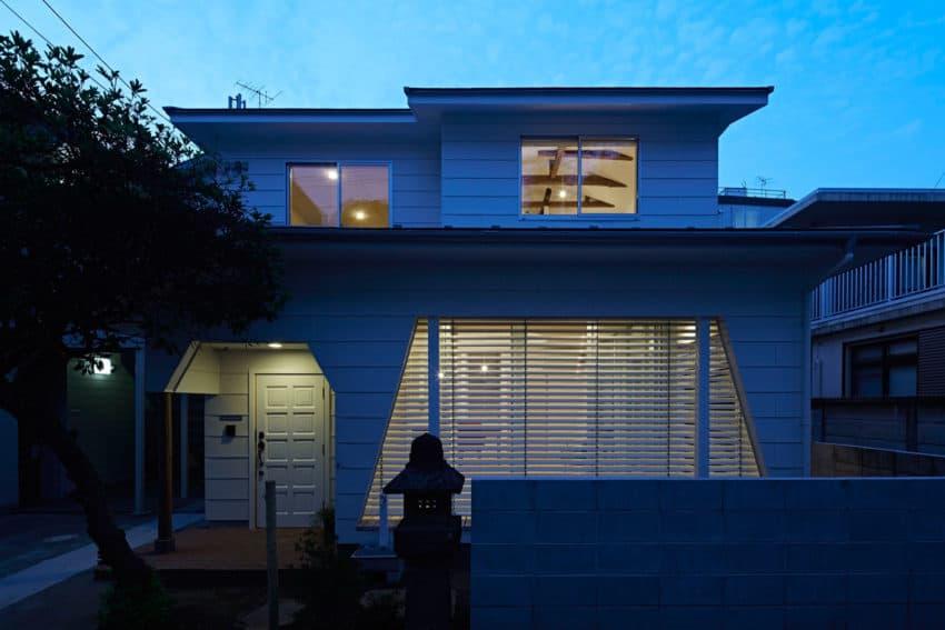 EN House by Meguro Architecture Laboratory (28)