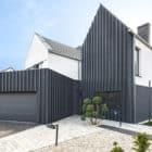 Fence House by mode:lina architekci (1)