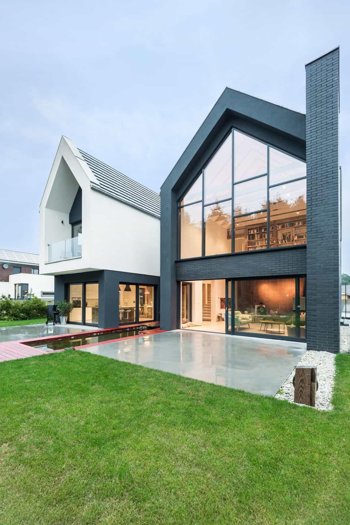 Fence House by mode:lina architekci (46)