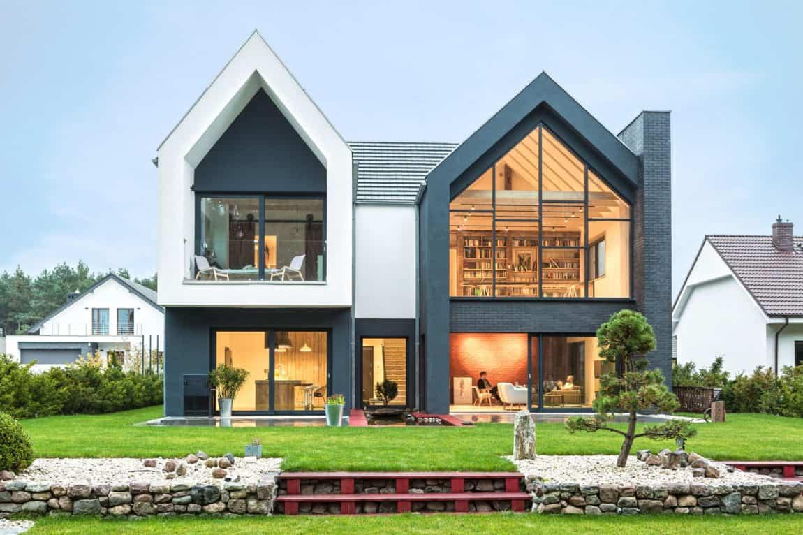 Fence House by mode:lina architekci (47)