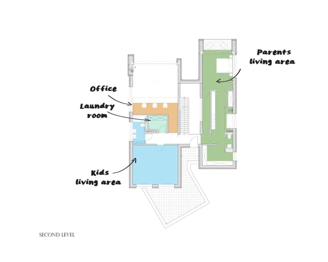 Fence House by mode:lina architekci (50)