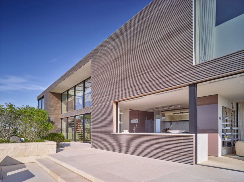 Field House by Stelle Lomont Rouhani Architects (6)