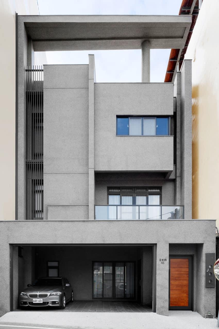 Freedom Home by MORI design (1)