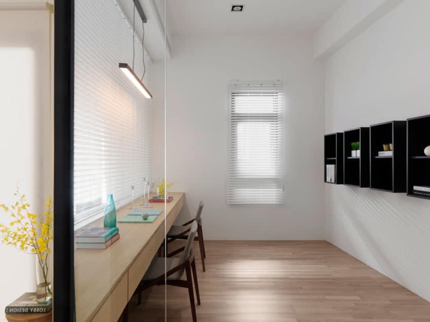 Freedom Home by MORI design (17)