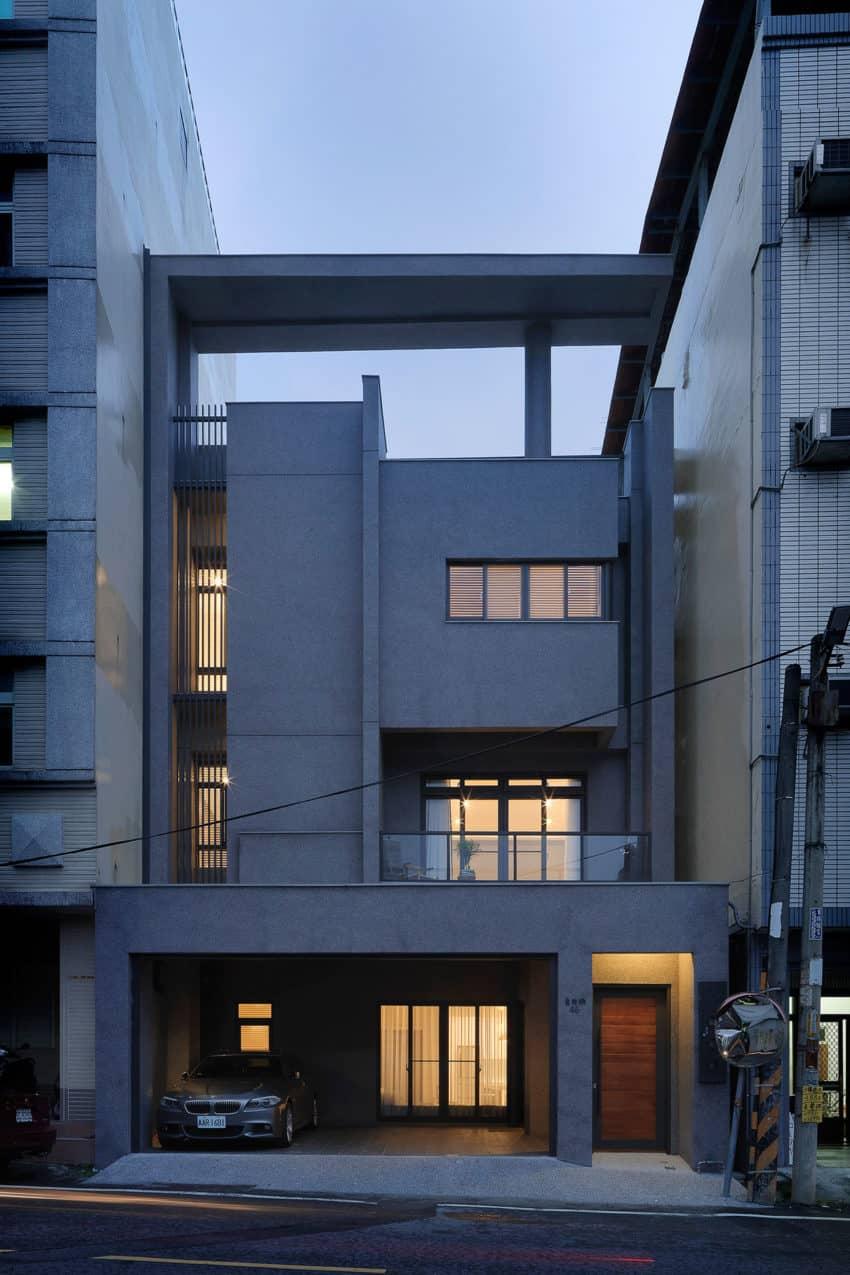 Freedom Home by MORI design (19)