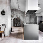 Frejgatan Apartment by Designfolder (4)