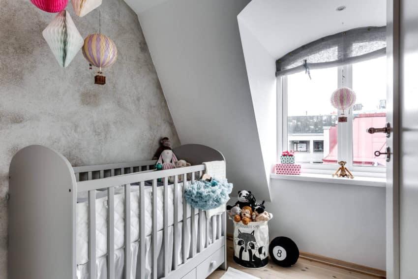 Frejgatan Apartment by Designfolder (12)