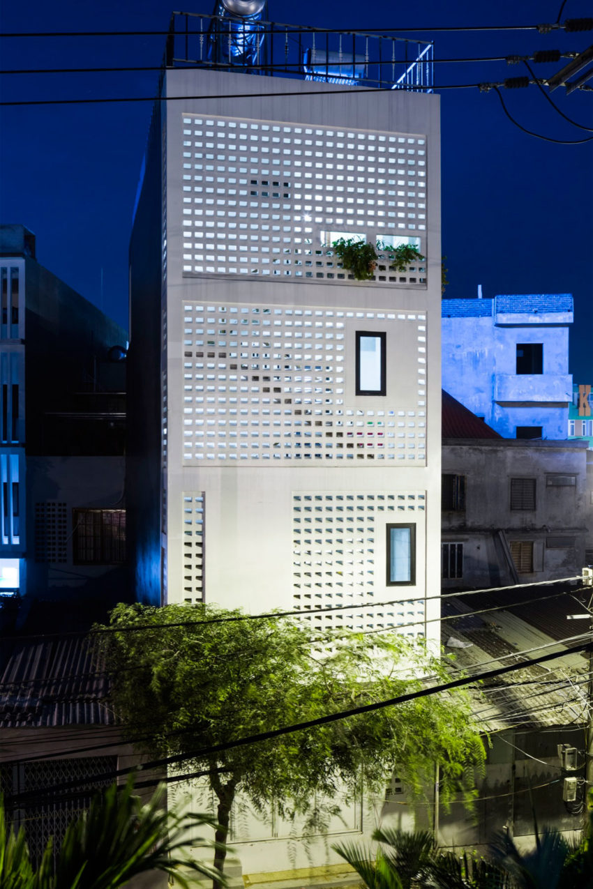 Garden House by Ho Khue Architects (26)