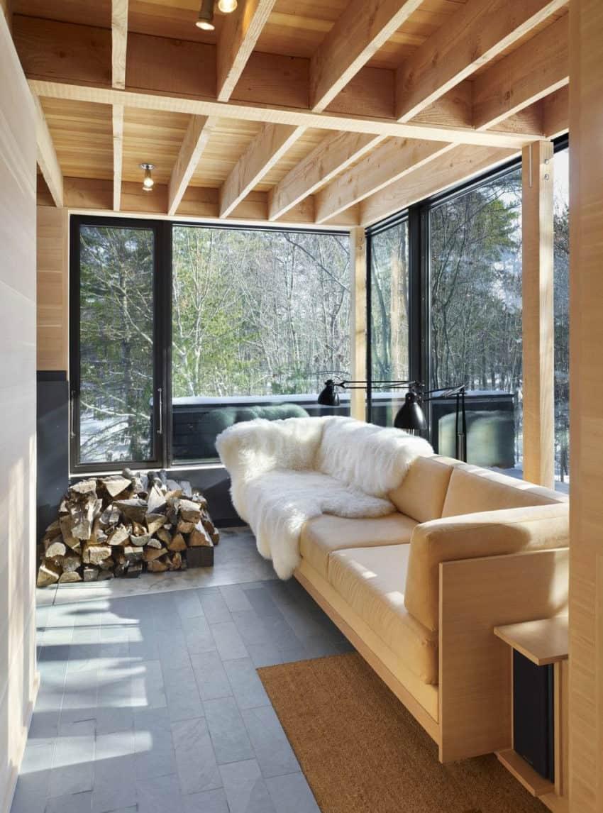 Go Home Bay Cabin by Ian MacDonald (4)