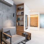 Grey & Wood Apartment by OOOOX (6)