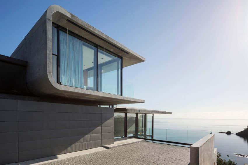 Hekerua Bay Residence by Archimedia (3)