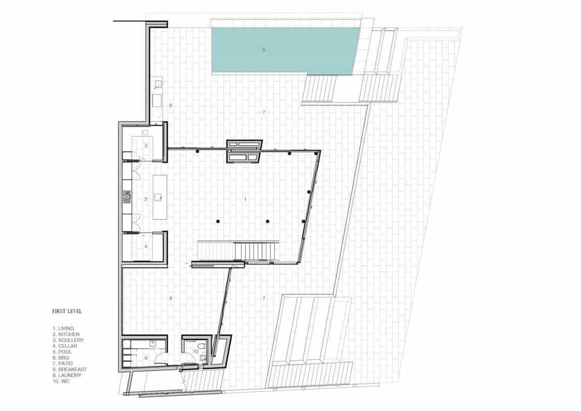 Hekerua Bay Residence by Archimedia (11)