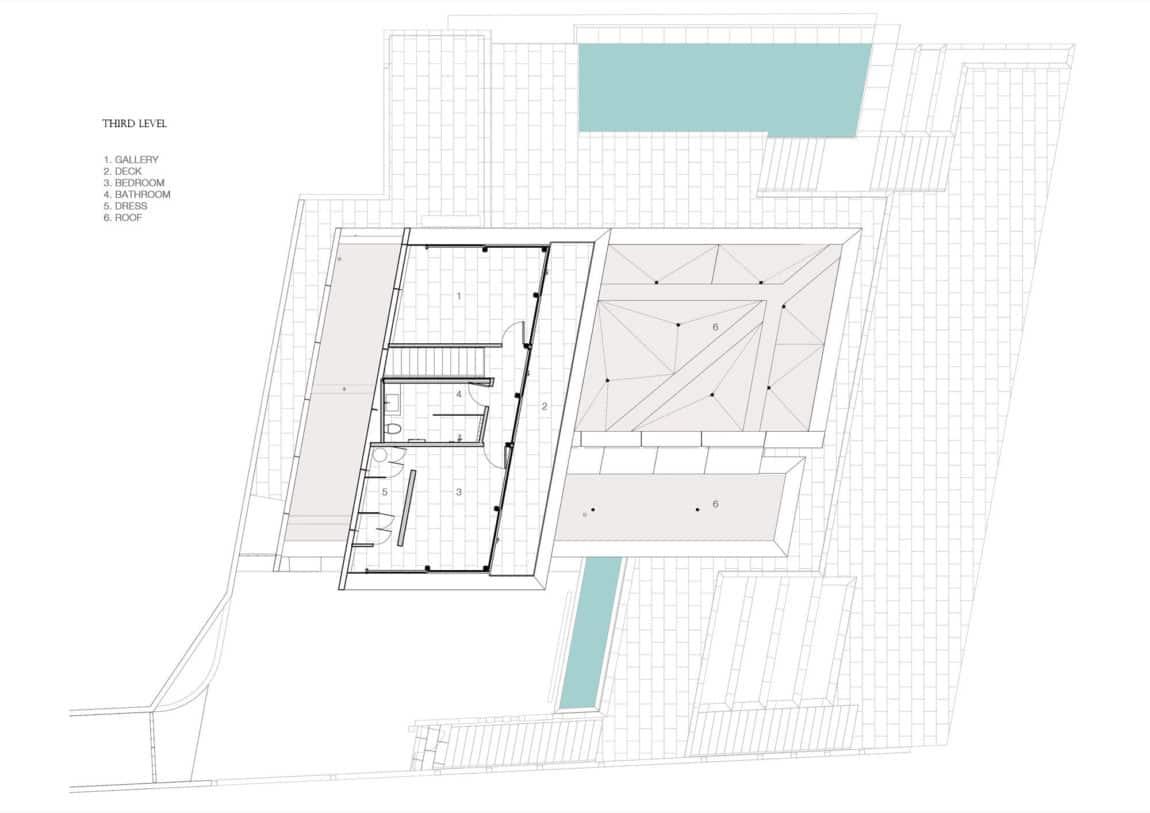 Hekerua Bay Residence by Archimedia (13)