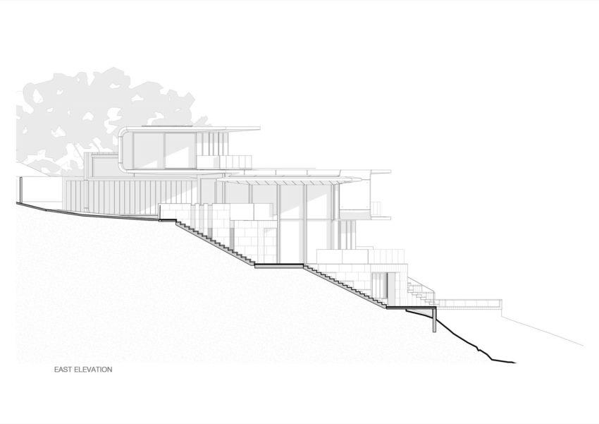 Hekerua Bay Residence by Archimedia (15)