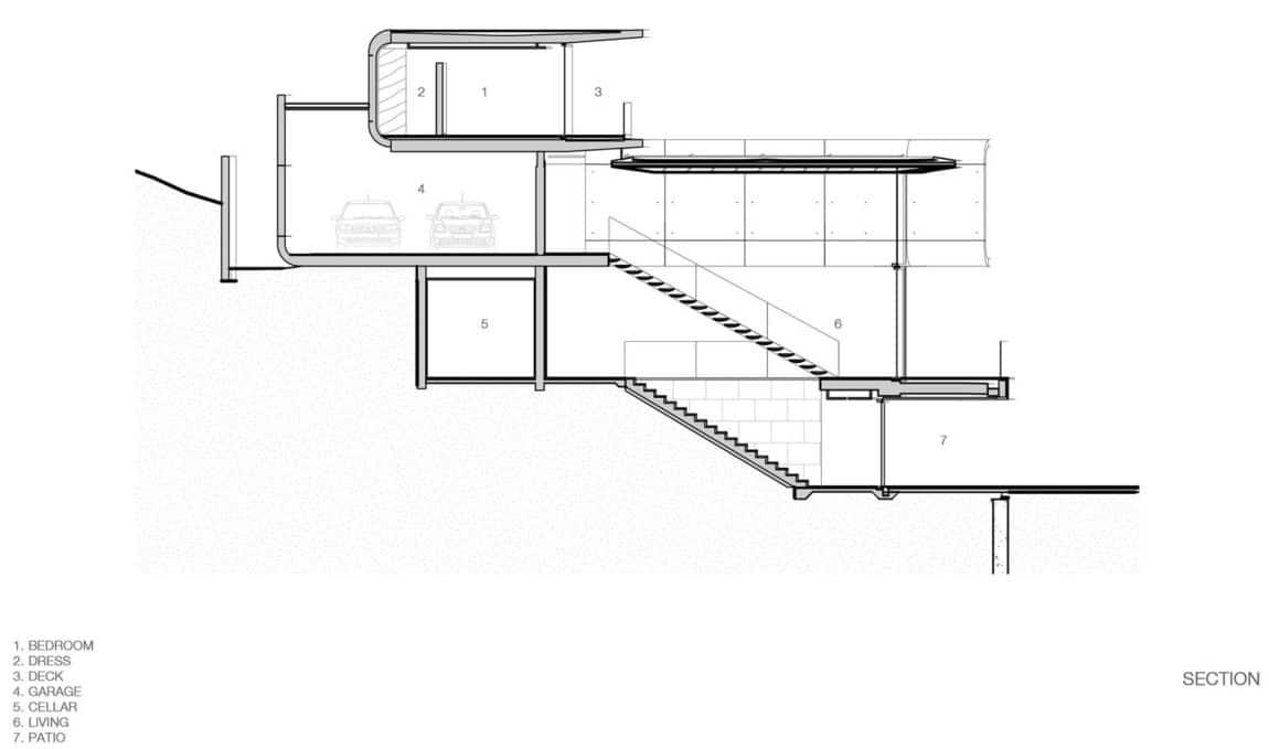 Hekerua Bay Residence by Archimedia (18)