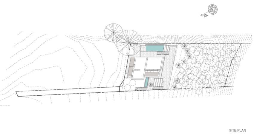 Hekerua Bay Residence by Archimedia (19)