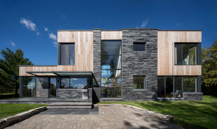 Hemmingford House by SIMARD architecture (1)